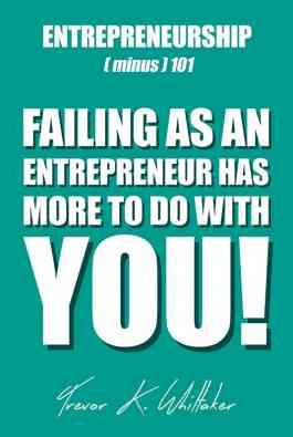 Entrepreneurship (minus) 101