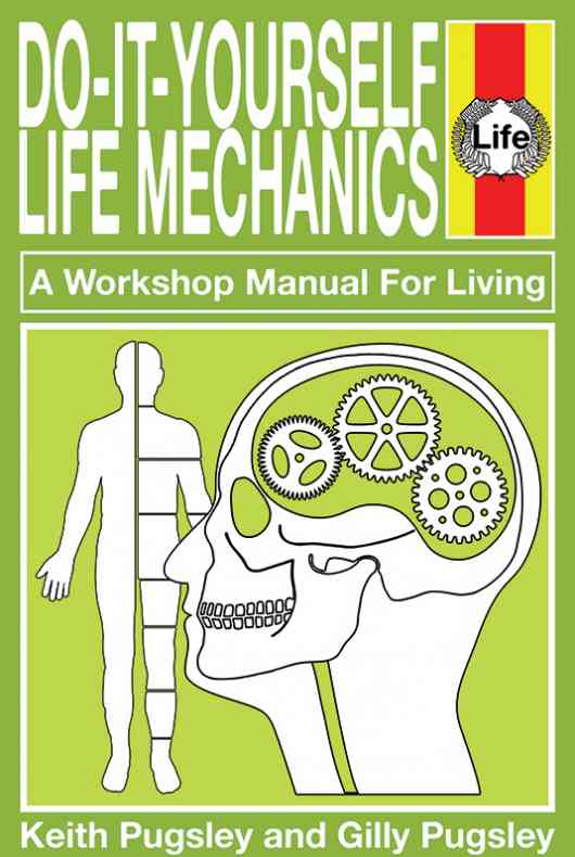 Do-It-Yourself Life Mechanics: A Workshop Manual For Living