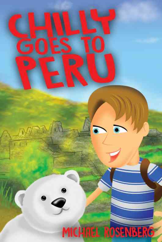 Chilly Goes To Peru