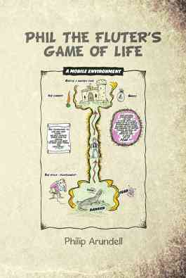 Phil The Fluter's Game Of Life
