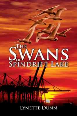 The Swans of Spindrift Lake