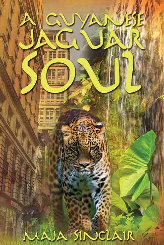 A Guyanese Jaguar Soul