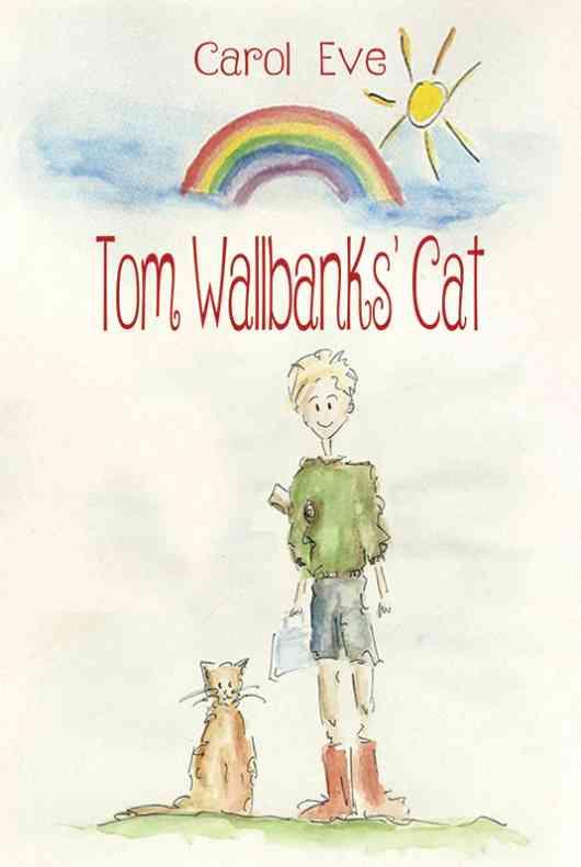 Tom Wallbank's Cat