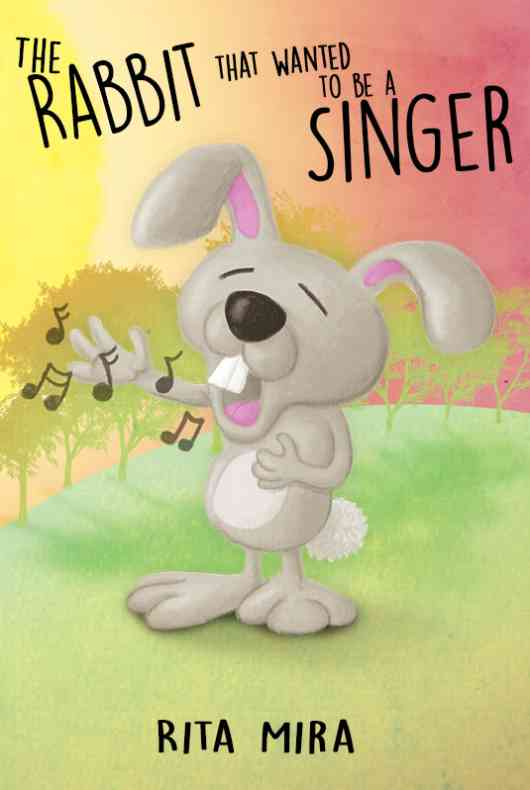 The Rabbit that wanted to be a Singer