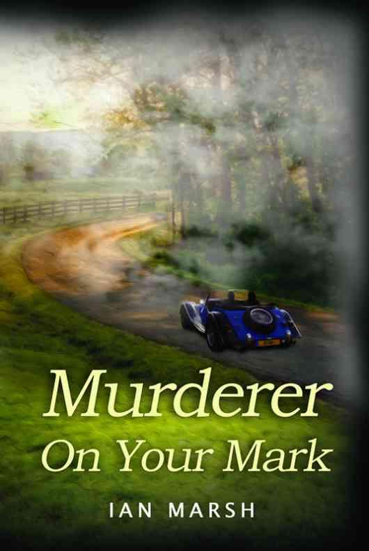 Murderer: On Your Mark