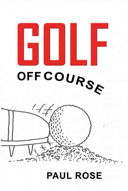 Golf Off Course