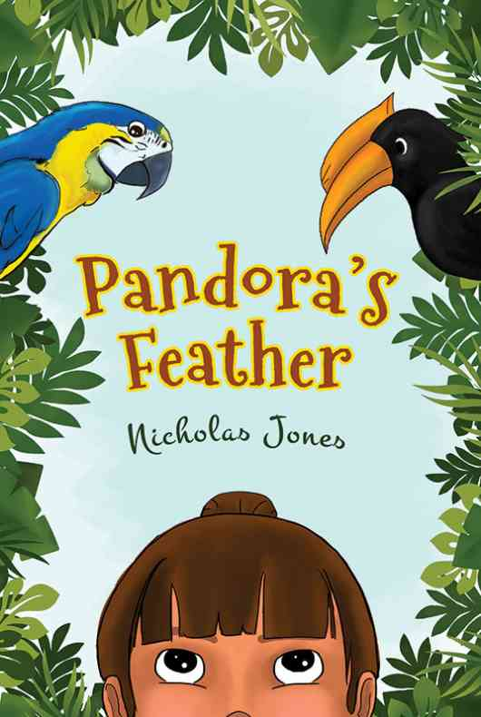Pandora's Feather