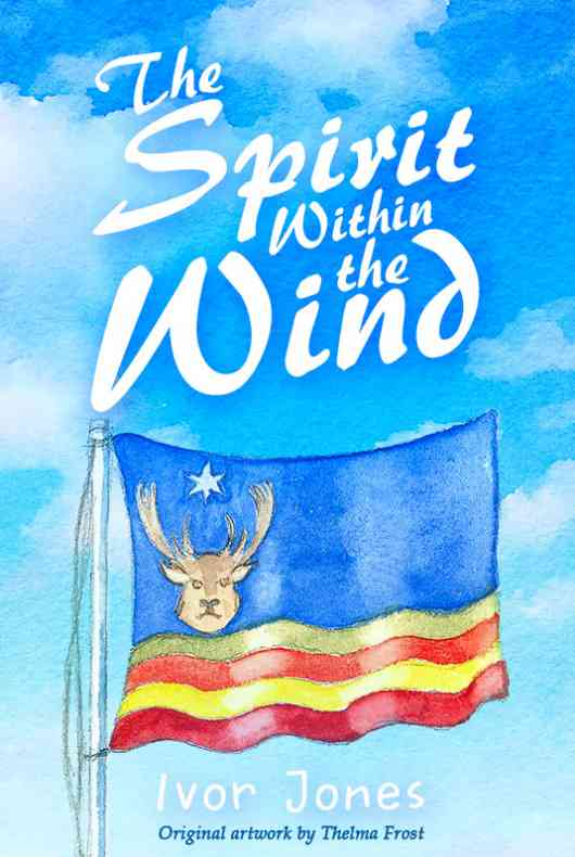 The Spirit Within The Wind