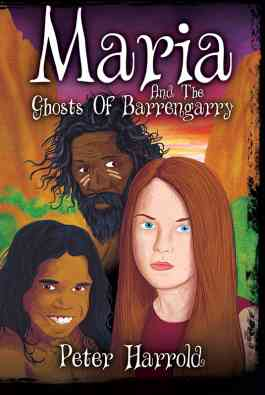 Maria And The Ghosts Of Barrengarry
