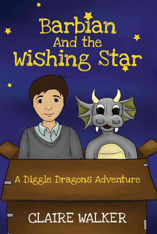 Barbian And The Wishing Star – A Diggle Dragons Adventure