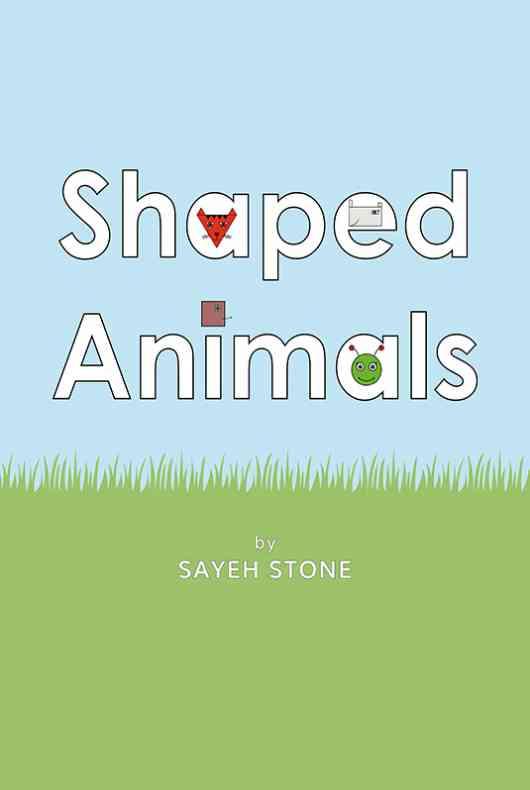 Shaped Animals