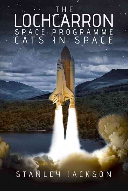 The Lochcarron Space Programme Cats In Space