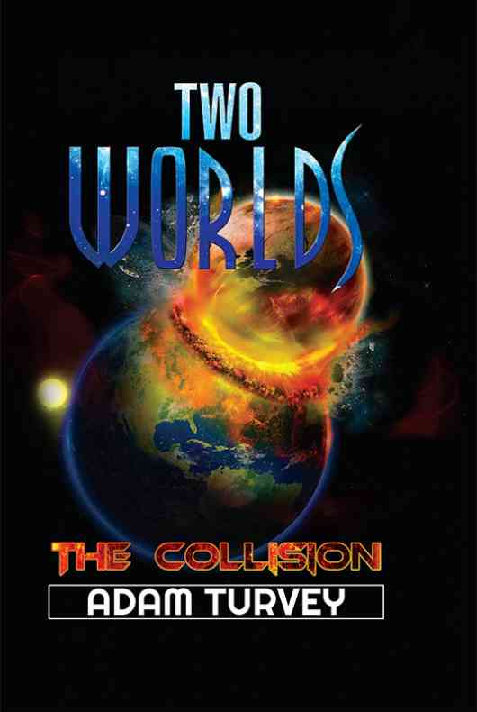 Two Worlds - The Collision