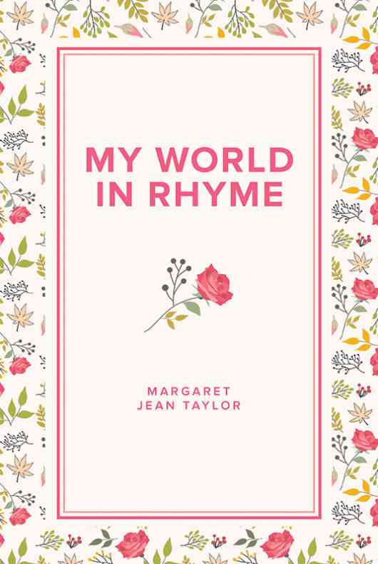 My World in Rhyme