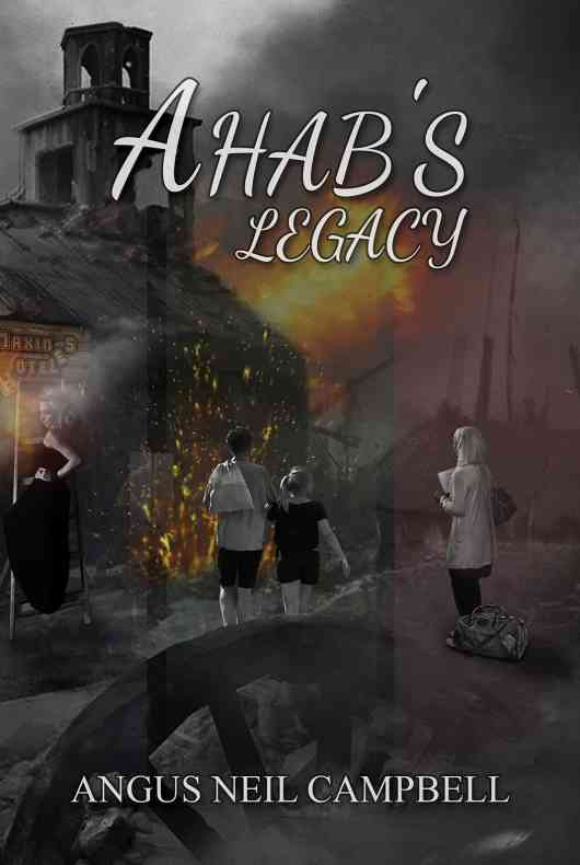 Ahab's Legacy