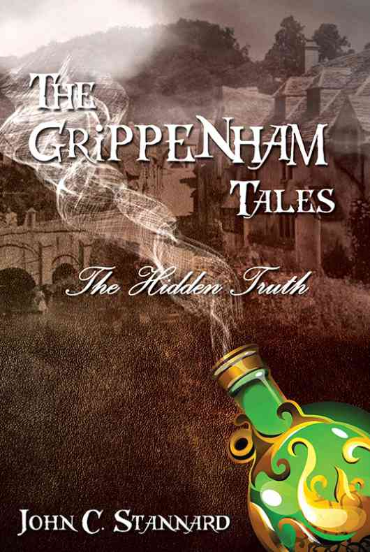 The GRiPPENHAM Tales - The Hidden Truth