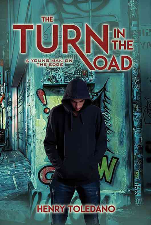 The Turn in the Road (A Young Man on the Edge)