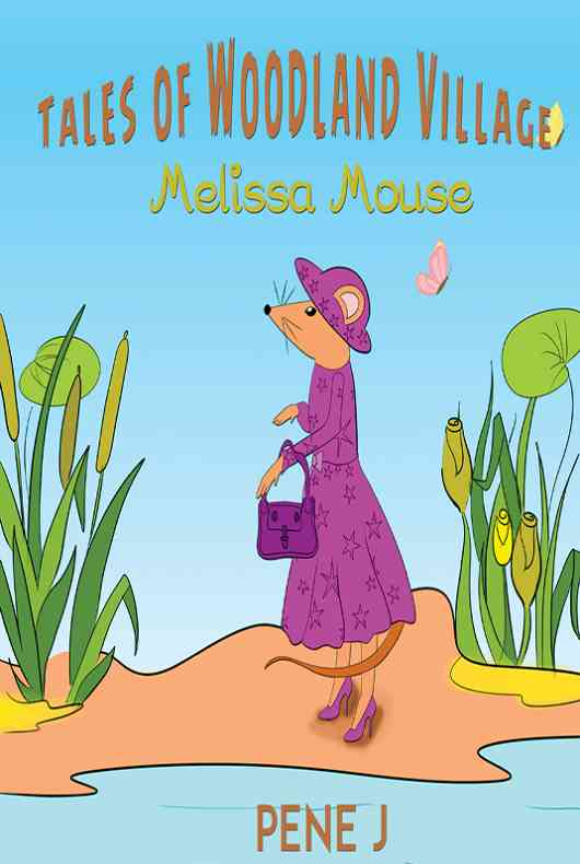 Tales of Woodland Village Melissa Mouse