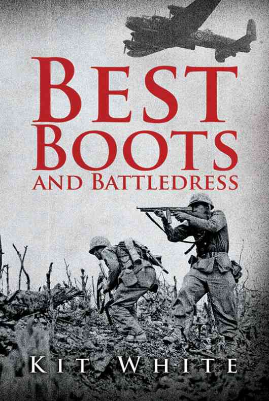 Best Boots and Battledress