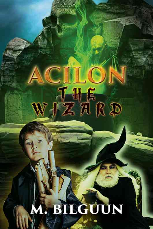 Acilon - The Wizard