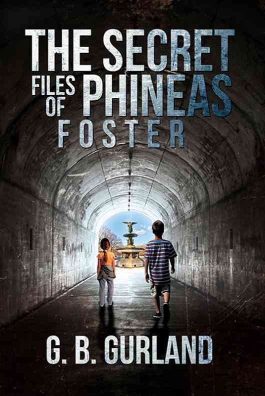 The Secret Files of Phineas Foster