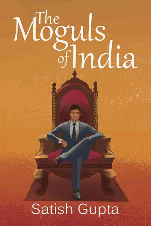 The Moguls of India