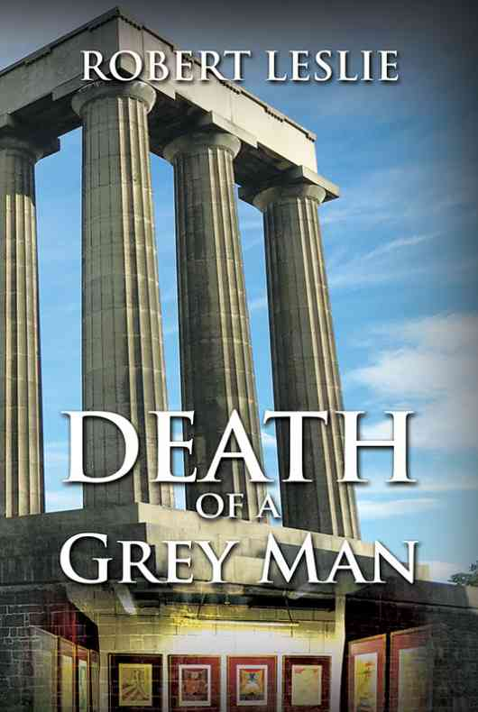 Death of a Grey Man