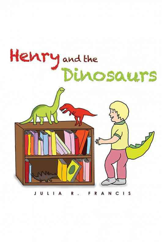 Henry and the Dinosaurs