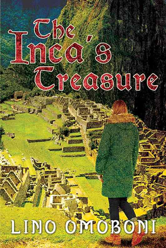 The Inca's Treasure (A Melissa Greentree Adventure)
