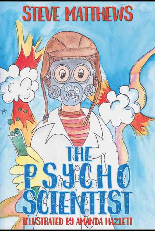 The Psycho Scientist