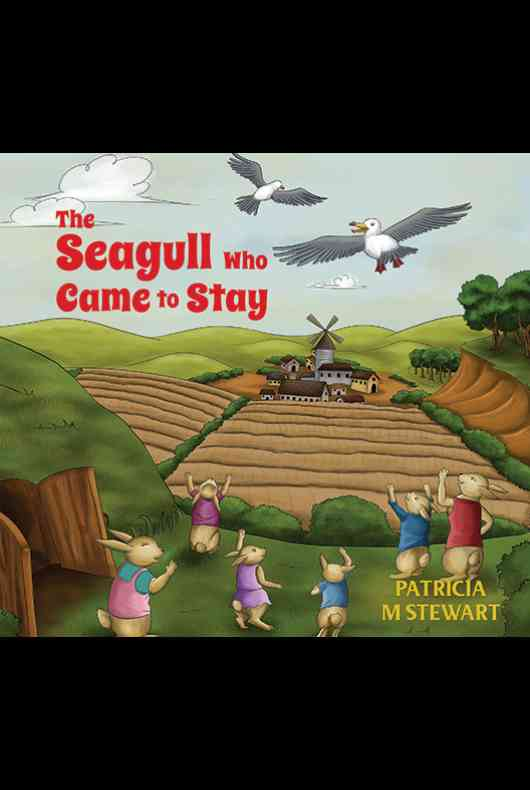 The Seagull Who Came To Stay
