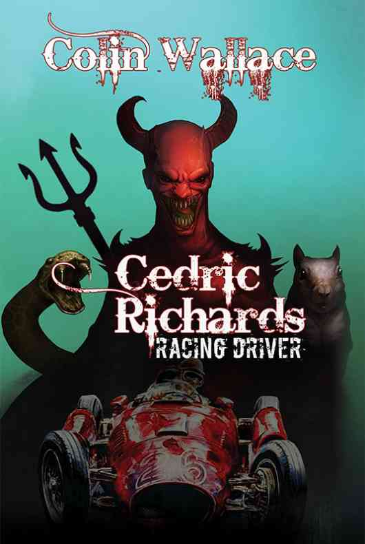 Cedric Richards (Racing Driver)
