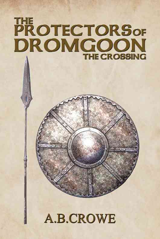The Protectors of Dromgoon, The Crossing