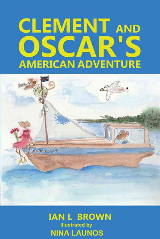 Clement and Oscar's American Adventure
