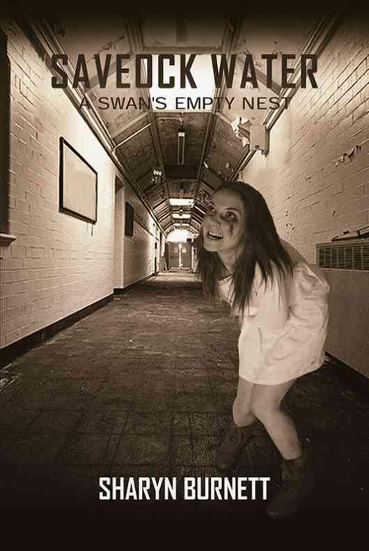 Saveock Water - A Swan's Empty Nest