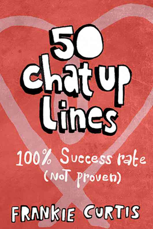50 Chat-up Lines