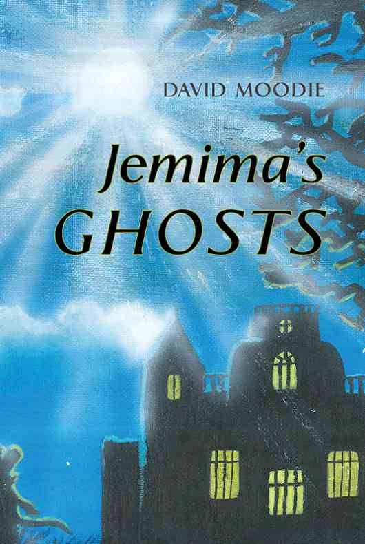 Jemima's Ghosts
