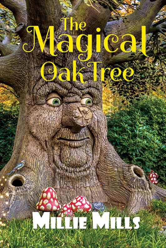 The Magical Oak Tree