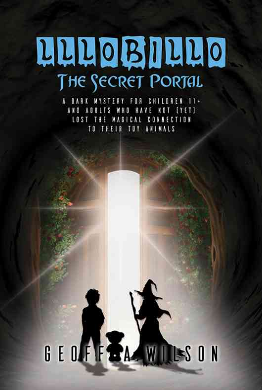 Lllobillo: The Secret Portal