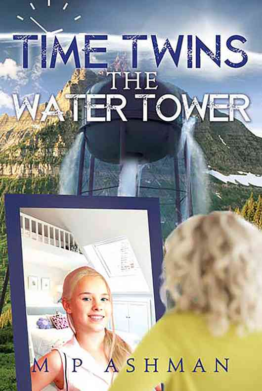 Time Twins, no.1 The Water Tower
