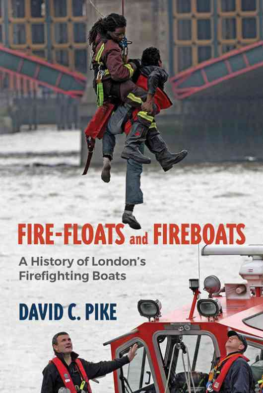 Fire - Floats and Fireboats