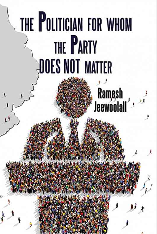 The Politician for Whom the Party Does Not Matter