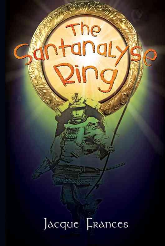 The Santanalyse Ring