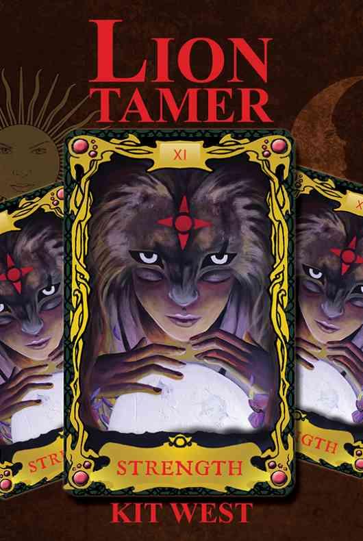 Lion Tamer - Strength