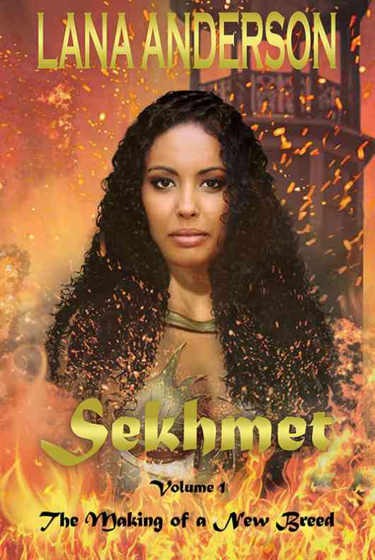 Sekhmet - Making of a New Breed