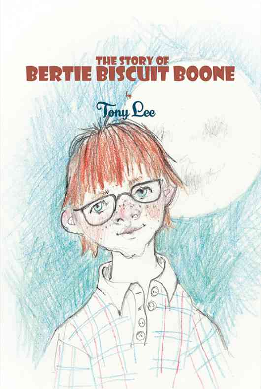 The Story of Bertie Biscuit Boone