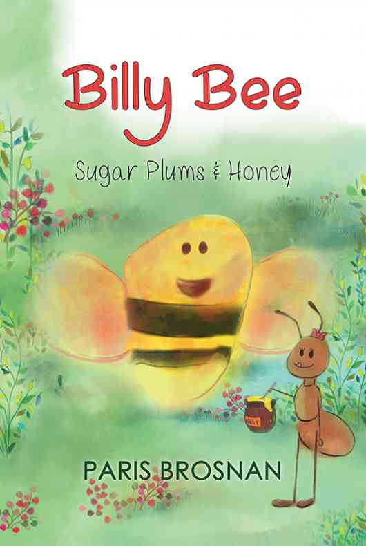 Billy Bee - Sugarplums and Honey