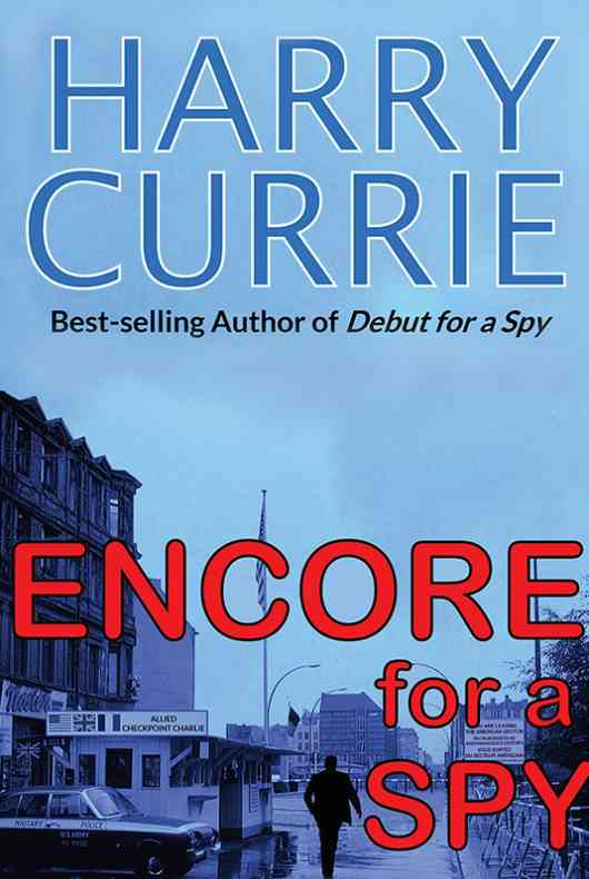 Encore For a Spy