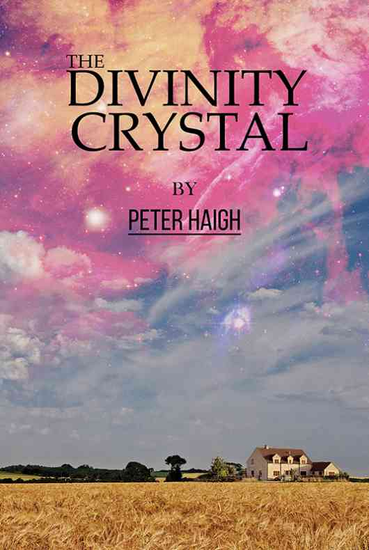 The Divinity Crystal