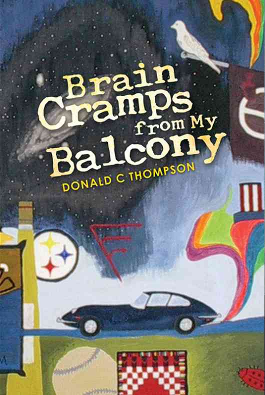 Brain Cramps from My Balcony